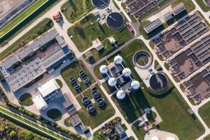 Wastewater Treatment Plant Chemicals