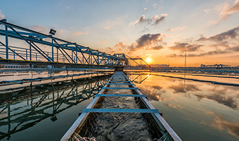 Phosphorus Removal From Wastewater