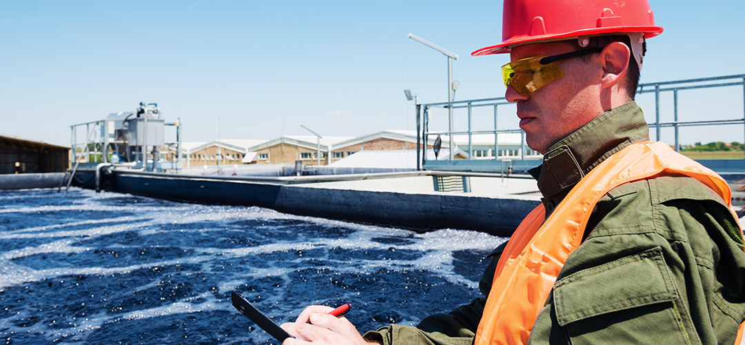Reducing Polymers In Wastewater Treatment