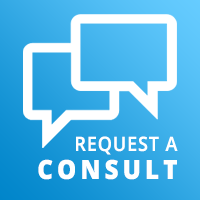 Neo WaterFX (formerly RE300) Request a Consult button.
