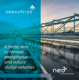 Neo WaterFX Brochure Cover