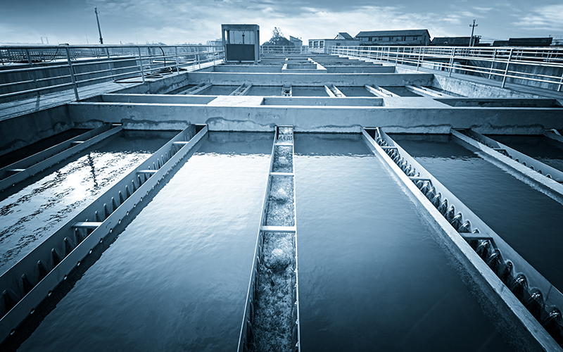 Chemistry Of Rare Earth Elements In Wastewater
