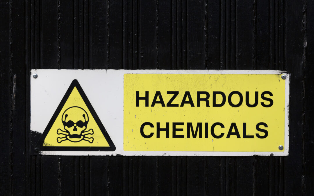 Remove Phosphorus Safely!